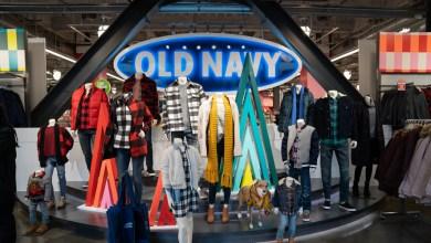Jobs At Old Navy Clothing Retail Company