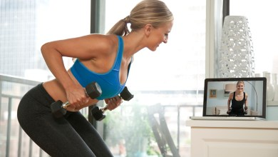 Personal Training Online Course