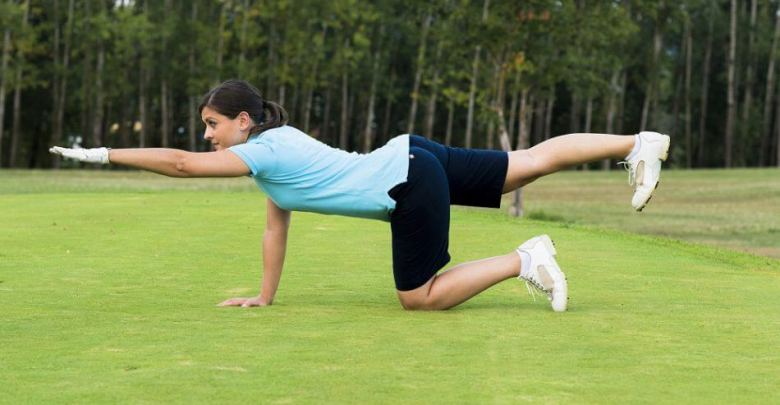Yoga can Improve Your Golf Game
