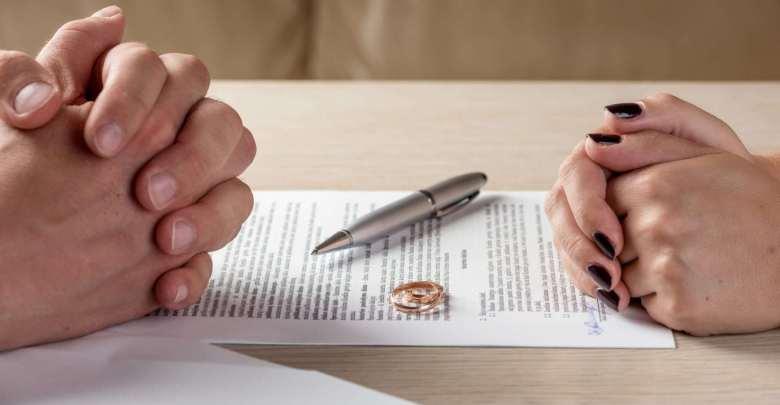Post Divorce Checklist