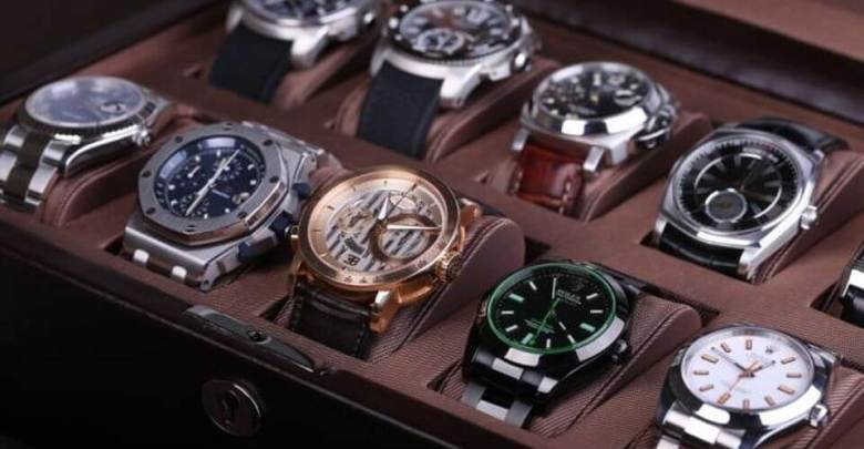 Buy Men's Branded Wrist Watch