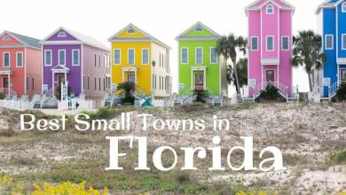 Best Small Towns in Florida