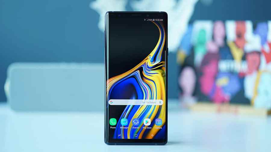 5 Best Power Banks for Galaxy Note 9     Fliptroniks If your looking for the best power bank for galaxy note 9 we have 5 top  picks  These types of charging accessories are a must have for staying  charged on