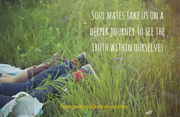 soul mates, mindfulness, soul learning,