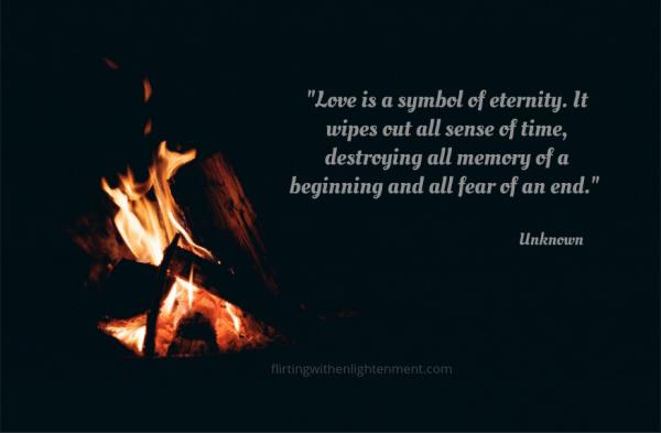 symbolism, creativity, spirituality, mindfulness, fire
