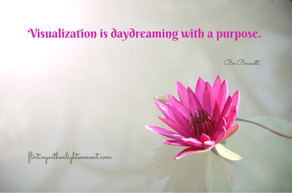 visualization, creativity, spirituality, mindfulness, flower