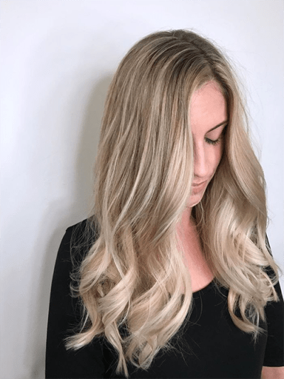 blended-blonde-hair-color