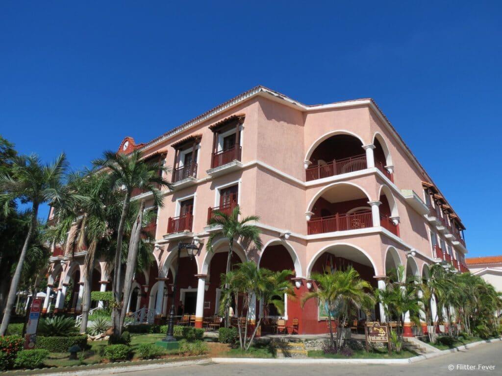 Colonial Cayo Coco Hotel