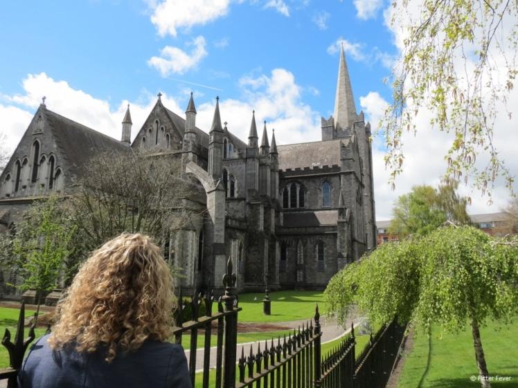 Saint Patrick's Cathedral Dublin