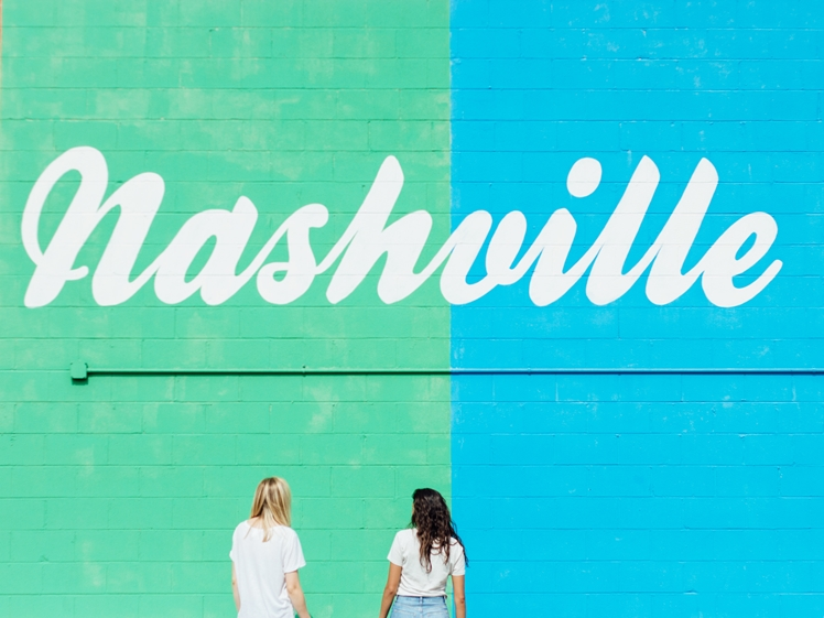 Nashville girls (photo credits Katy Belcher)