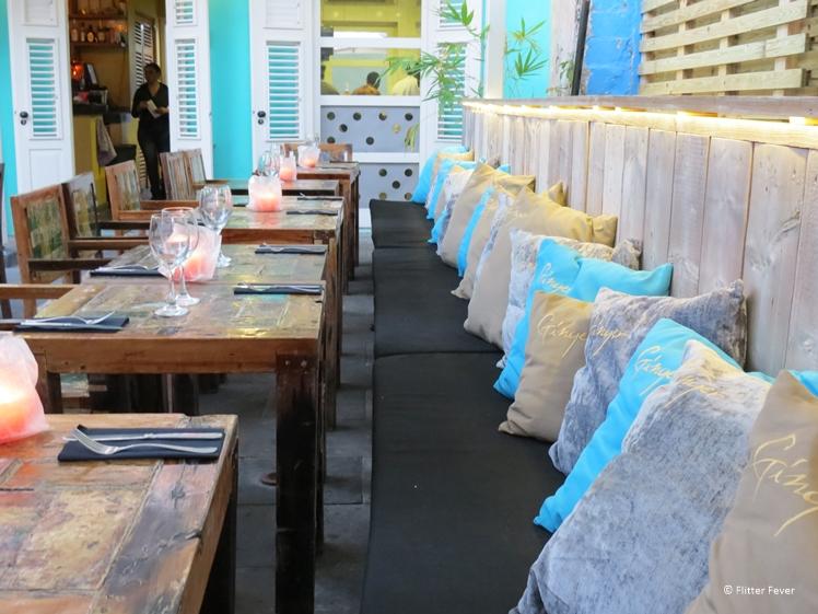 Ginger Restaurant Curacao