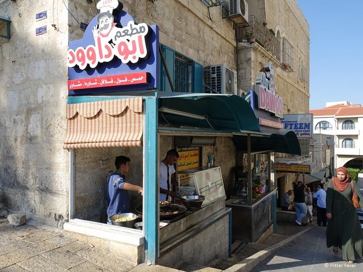 Abu Dawod Bethlehem