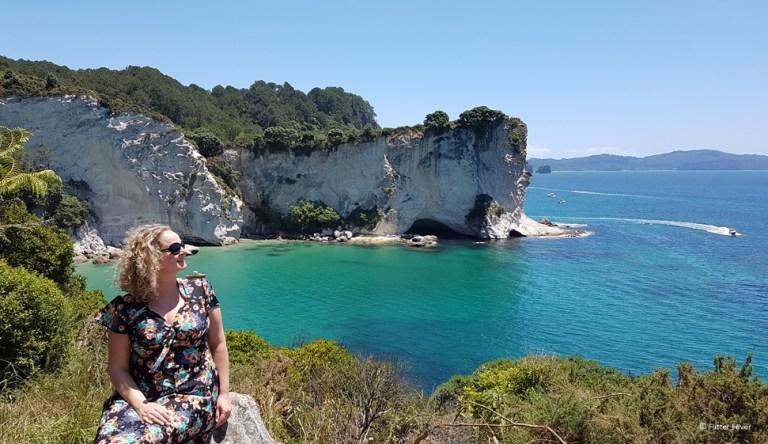 Stingray Bay Coromandel Peninsula