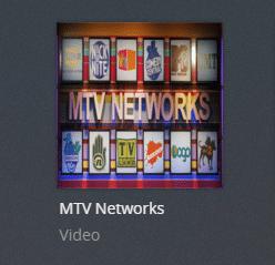 mtv networks plex channel screenshot