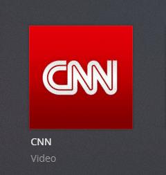 cnn plex channel screenshot