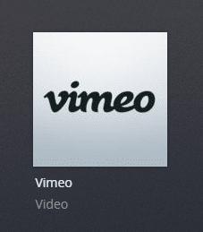 vimeo plex channel screenshot