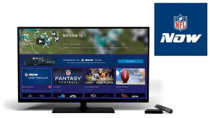 nfl now streaming sports amazon firetv best channels apps