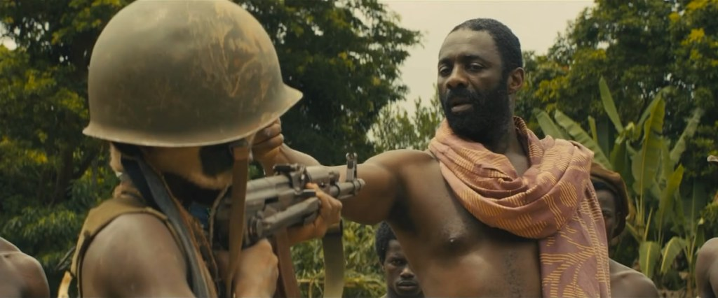 Beasts of No Nation - Flixwatcher Podcast