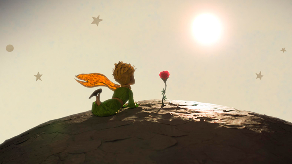 Ep #007 – The Little Prince w/ The Family Tree Podcast