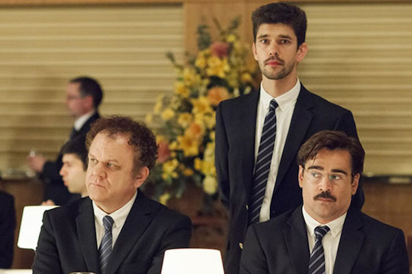 The Lobster-Flixwatcher Podcast - Image 03