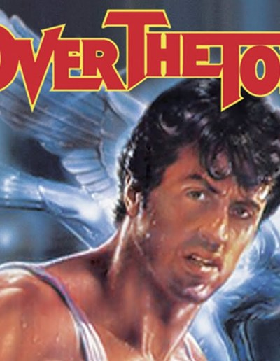 Over The Top-Flixwatcher Podcast - Image 01