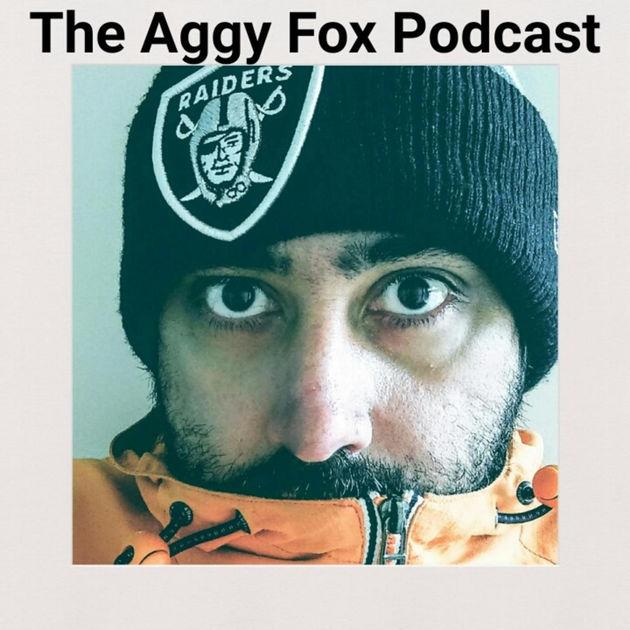 The Aggy Fox