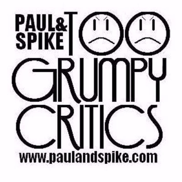 Too Grumpy Critics