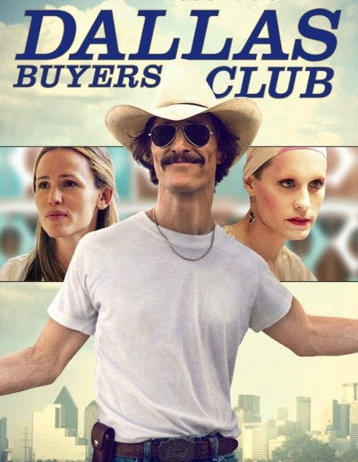 """#Ep 28 Dallas Buyers Club w James and Dan from """"@gaynongay """""""