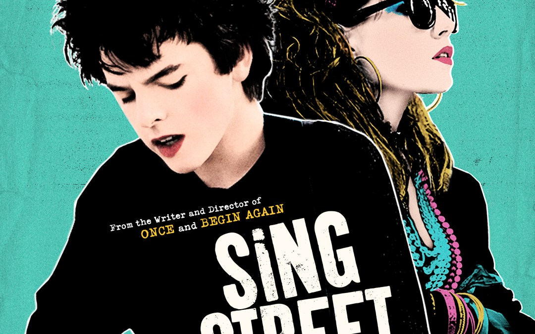 "#Ep 31 Sing Street with Jenny and Eleanor from ""Story Etc"""