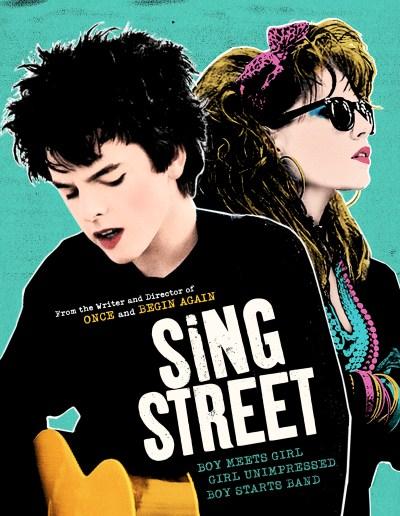 Sing Street-Flixwatcher Podcast - Image 01