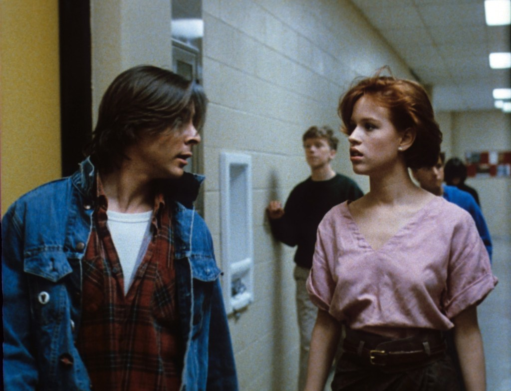 The Breakfast Club-Flixwatcher Podcast - Image 04