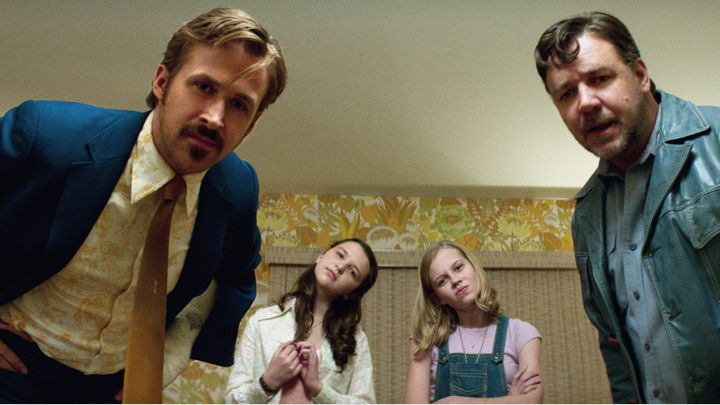 The Nice Guys - Flixwatcher Podcast - Image 003