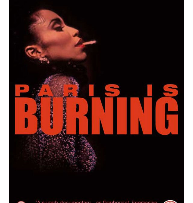 Paris is Burning - Flixwatcher Podcast - Image 004
