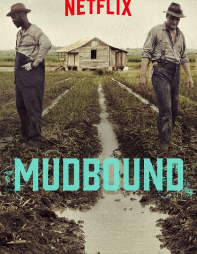 Ep #051 Mudbound with Annabel Bligh and Gemma Ware from The Anthill Podcast