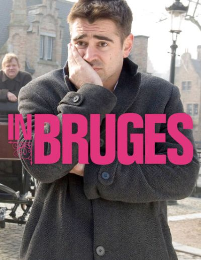 Ep #060 In Bruges with Hannah Dunleavy and Jen Offord from Standard Issue