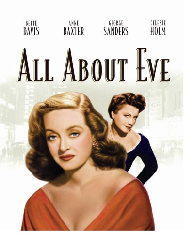 Ep #061 All About Eve  with David K Barnes and Beth Eyre from Wooden Overcoats!