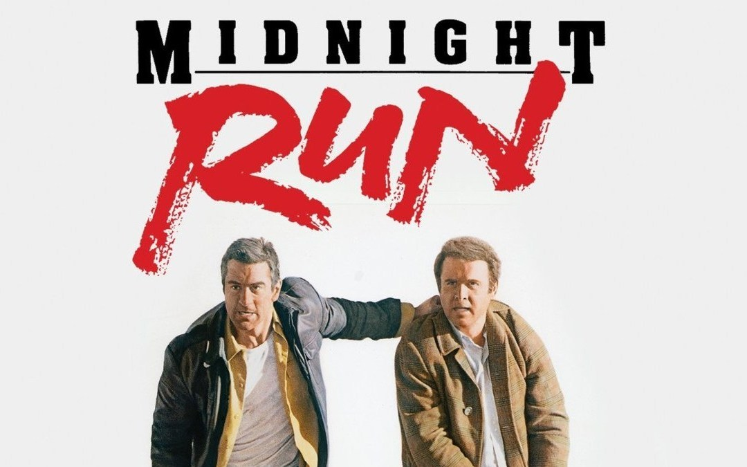 Ep #062 Midnight Run with John Dorney and Tom Salinsky from Best Pick Pod