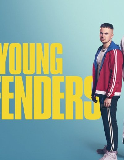 Ep #067 The Young Offenders with Tiernan Douieb and Jason Reed from the Partly Political Broadcast and Stop and Search Podcast