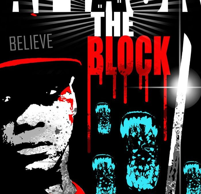 Ep #093 Attack the Block with Miriam and Gareth
