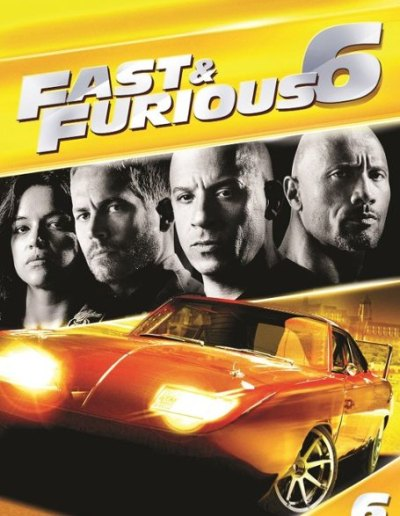 Ep #112 Fast & Furious 6 with Myq Kaplan from Broccoli & Ice Cream and Alice Fraser from The Bugle & Tea