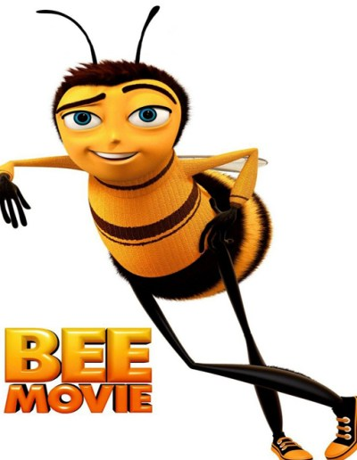 Ep #115 Bee Movie with Ciara Baxendale and Andy Goddard from Wooden Overcoats