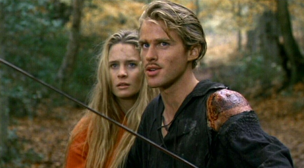 Ep 118 The Princess Bride With Ciara Baxendale And Andy Goddard