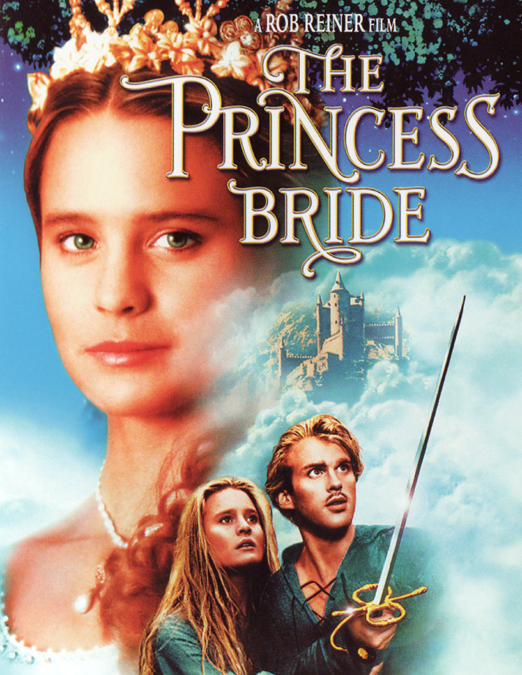 Ep #118 The Princess Bride with Ciara Baxendale and Andy Goddard from Wooden Overcoats