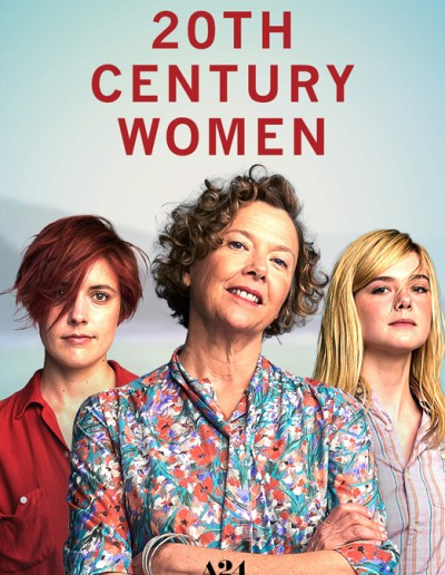 Ep #128 20th Century Women with Jake from Ghibliotheque and Louisa of Girls on Tops
