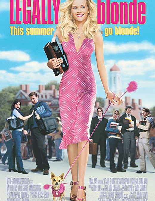 Ep #132 Legally Blonde with Ally Wybrew from Empire Magazine and Ali Plumb from BBC Radio 1
