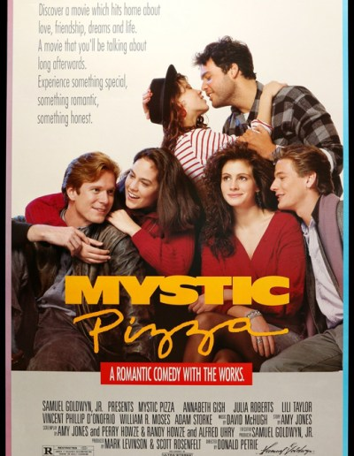 Ep #137 Mystic Pizza with Sara-Mae Tuson from Fable Gazers and Suzy Buttress from Casual Birder Podcast