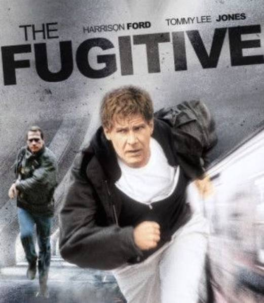 Ep #164 The Fugitive with Chris Hewitt from Empire Magazine and James Dyer also from Empire Magazine and Pilot TV Magazine.