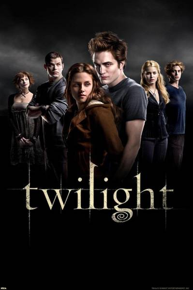 Ep # 174 Twilight with James King from Radio 2 and Ben Travis from Empire Magazine.