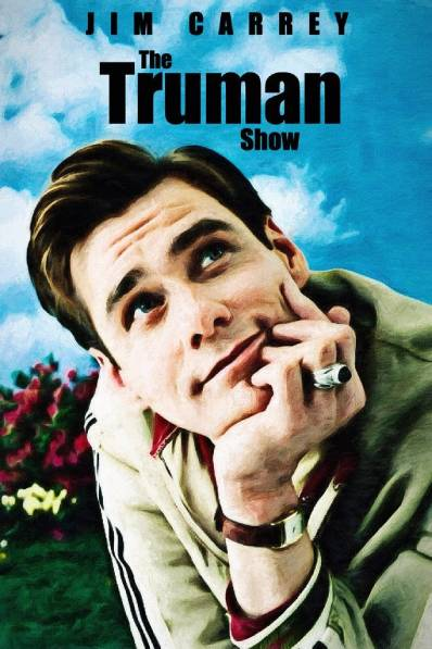 Ep # 178 The Truman Show with Al Horner and Kamil Dymek from Script Apart podcast.