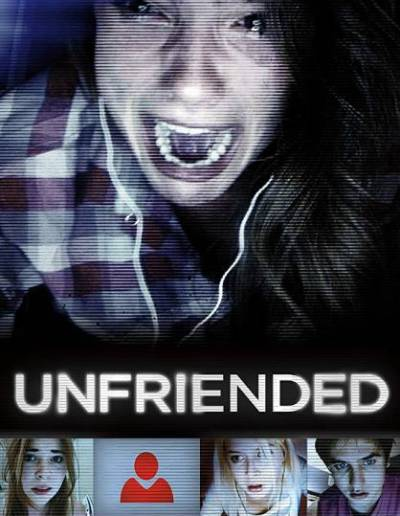 Ep #187 Unfriended with Ben Travis from Empire Magazine and James King from Radio 2.